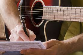 Hoe to get started with songwriting