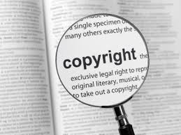 The Bluured Lines of Copyrighting